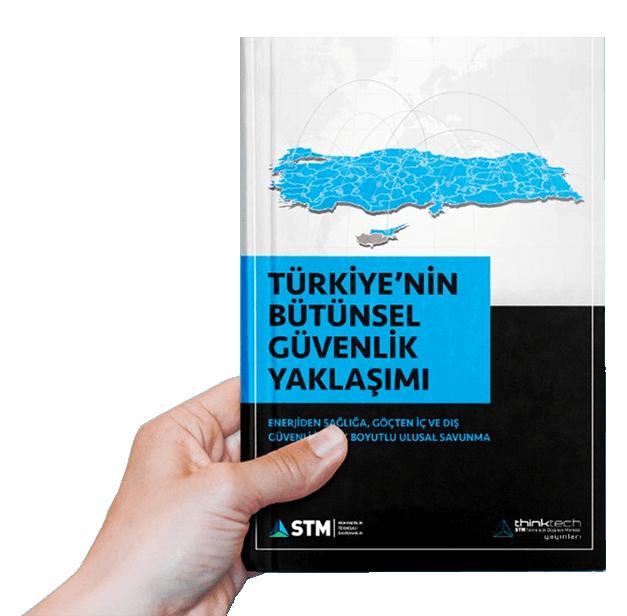 Turkiyenin Butunsel Guvenlik Yaklasimi Min